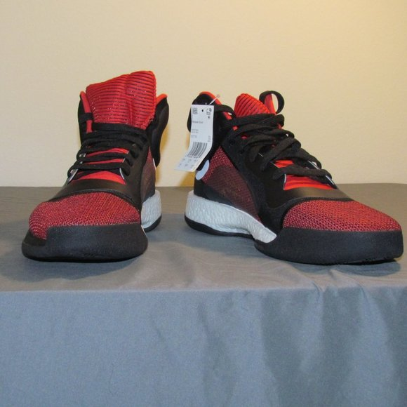 Adidas Marquee Boost | Size 14 NWT